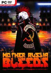 Mother Russia Bleeds PC Full Español