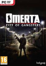 Omerta City of Gangsters: Gold Edition PC Full Español