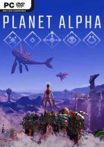 Planet Alpha PC Full Español