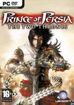 Prince of Persia: Las Dos Coronas PC Full Español