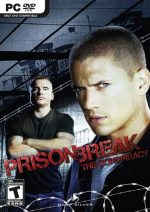 Prison Break: The Conspiracy PC Full Español