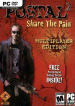 Postal 2 Collection PC Full Español