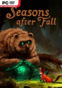Seasons After Fall PC Full Español