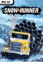 SnowRunner A MudRunner Game PC Full Español