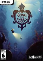Song of the Deep PC Full Español