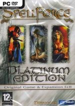 SpellForce Platinum Edition PC Full Español