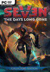 Seven: The Days Long Gone Enhanced Edition PC Full Español