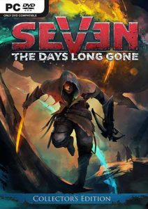 Seven: The Days Long Gone Enhanced Edition PC Full Español