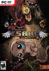 The Binding of Isaac: Rebirth PC Full Mega