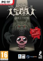 The Binding of Isaac: Wrath of The Lamb PC Full Mega