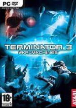 Terminator 3: War Of The Machines PC Full Español