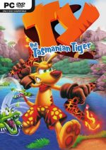 TY The Tasmanian Tiger PC Full Español