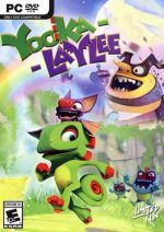 Yooka-Laylee Digital Deluxe Edition PC Full Español
