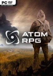 ATOM RPG PC Full Español