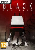 Black The Fall Collectors Edition PC Full Español