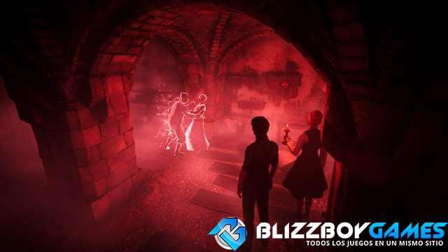 Descargar Black Mirror 2017 Pc Full Español Blizzboygames