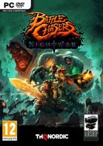 Battle Chasers: Nightwar PC Full Español