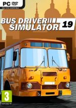 Bus Driver Simulator 2019 PC Full Español