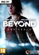 Beyond Two Souls PC Full Español
