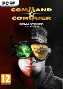 Command And Conquer Remastered Collection PC Full Español