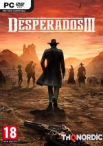 Desperados III Deluxe Edition PC Full Español