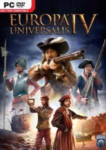 Europa Universalis IV PC Full Español