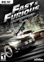 Fast & Furious: Showdown PC Full Español