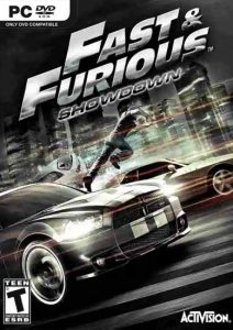 Fast & Furious: Showdown PC Full Español