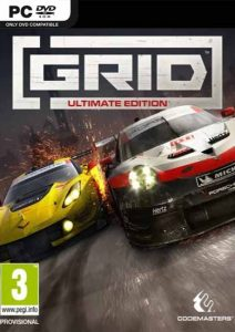 GRID 2019 Ultimate Edition PC Full Español