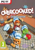 Overcooked: Gourmet Edition PC Full Español