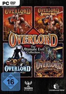 Overlord Ultimate Evil Collection PC Full Español