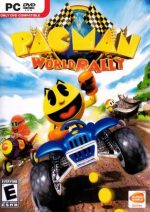 Pac-Man World Rally PC Full Español