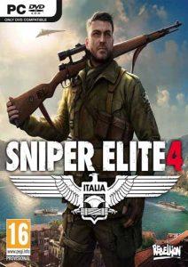Sniper Elite 4 Deluxe Edition PC Full Español
