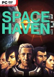 Space Haven PC Full Español