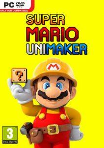 Super Mario Unimaker PC Full Español