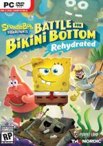 SpongeBob SquarePants: Battle For Bikini Bottom – Rehydrated PC Full Español