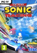Team Sonic Racing PC Full Español