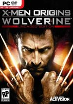 X-Men Origins: Wolverine PC Full Español
