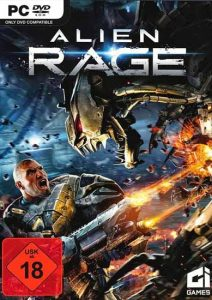 Alien Rage – Unlimited PC Full Español