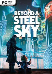 Beyond a Steel Sky PC Full Español