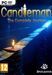 Candleman: The Complete Journey PC Full Español