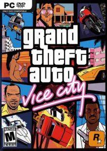 GTA: Vice City PC Full Español