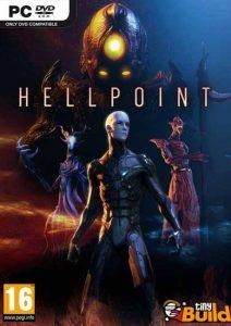 Hellpoint PC Full Español