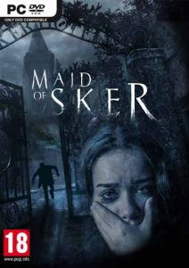 Maid of Sker PC Full Español