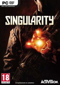 Singularity PC Full Español