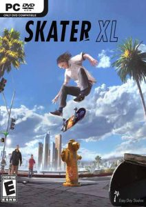 Skater XL – The Ultimate Skateboarding Game PC Full