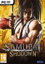 Samurai Shodown PC Full Español