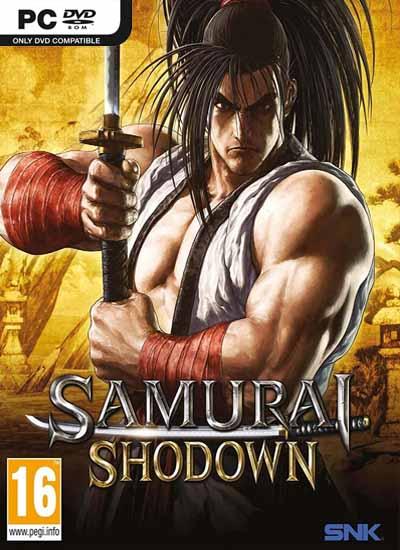 Descargar Samurai Shodown PC Full Español   BlizzBoyGames