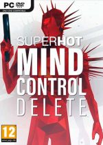 SUPERHOT: Mind Control Delete PC Full Español