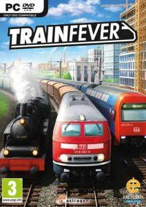 Train Fever PC Full Español